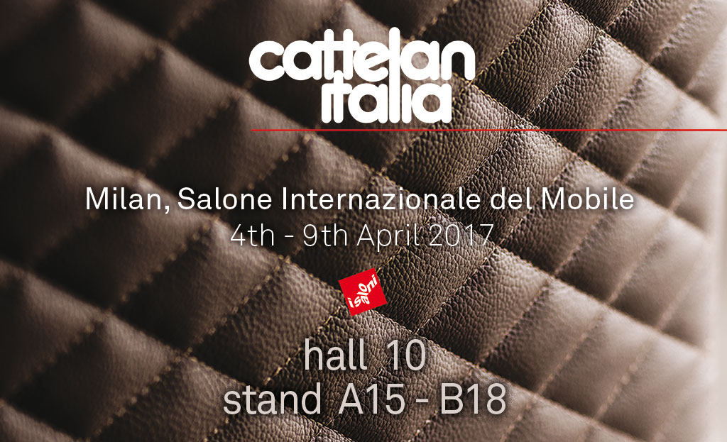 Salon International du Meuble Milano 2017 preview