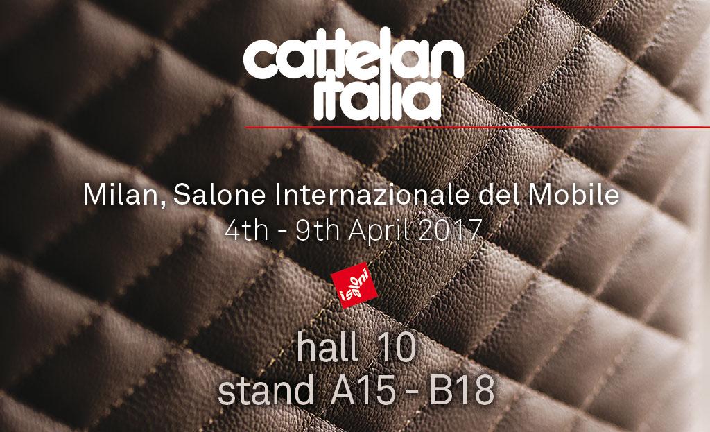 Salon International du Meuble Milano 2017 preview