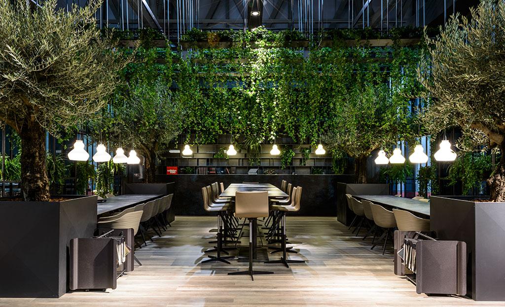 Salon International du meuble de Milan 2016 preview