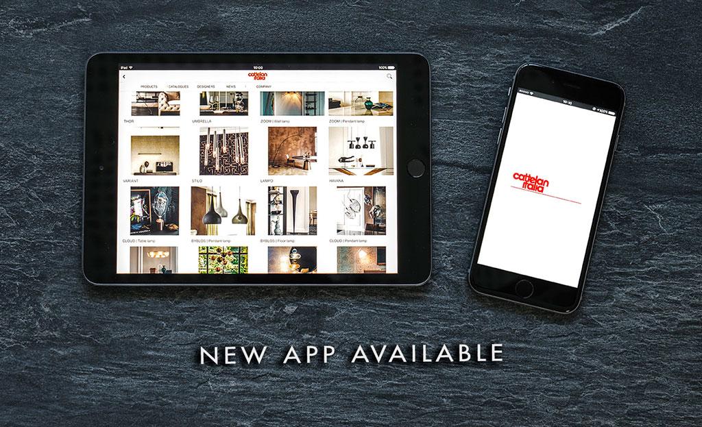 Nuova App disponibile! preview