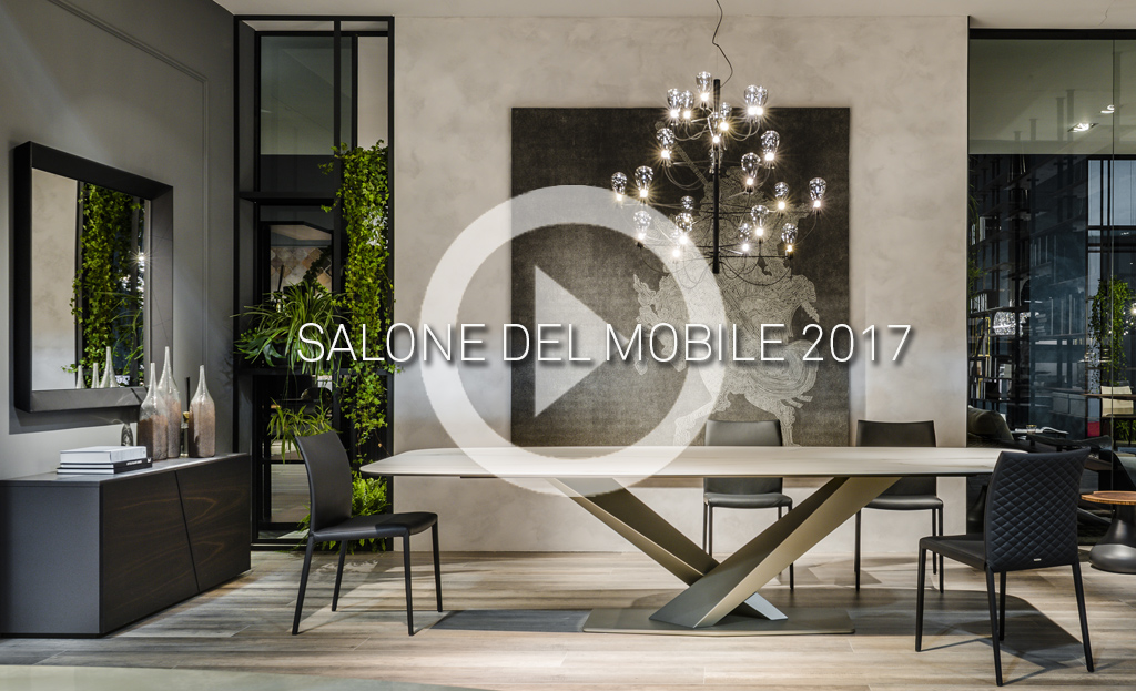 2017 Salone del Mobile - News preview