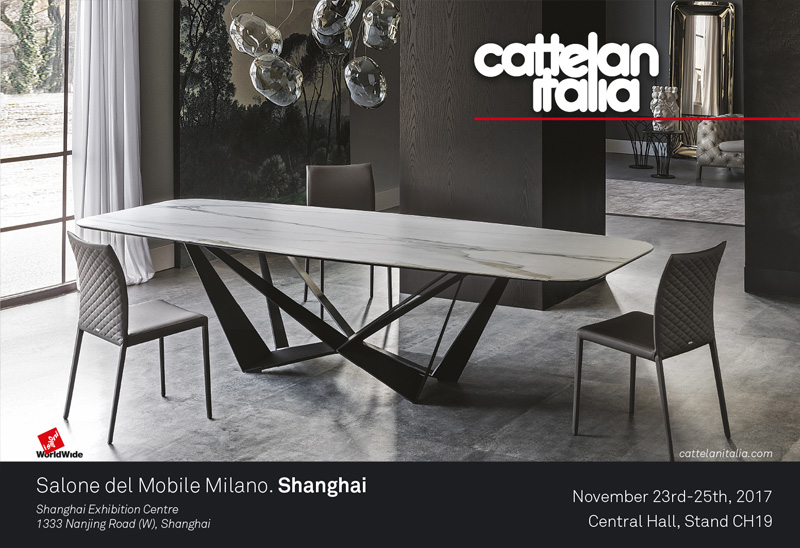 Salone del Mobile. Shanghai preview