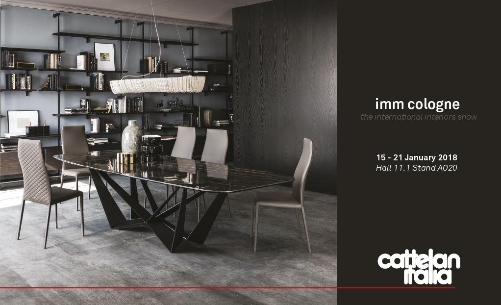 Imm Köln 2018 preview