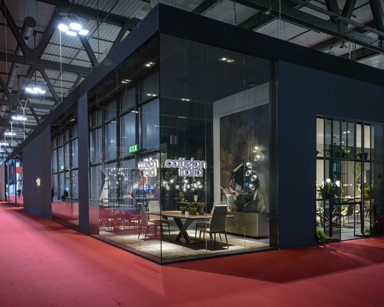 2019, Salone Del Mobile - Milano  preview