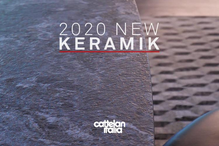 2020 Nouvelles céramiques preview