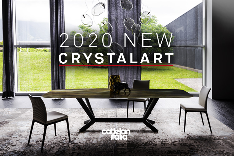 Nuovo CrystalArt 2020 preview