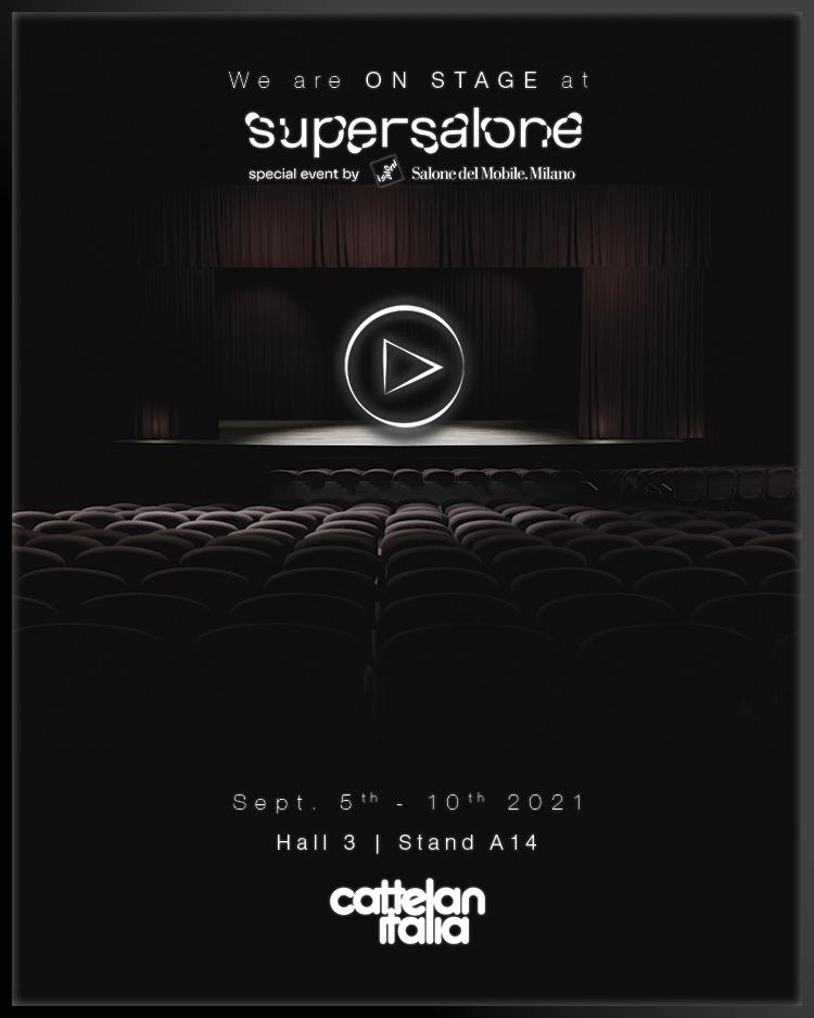 Supersalone 2021, Salone del Mobile.Milano preview